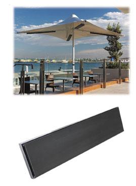 HEATSTRIP Outdoor and Patio Heaters