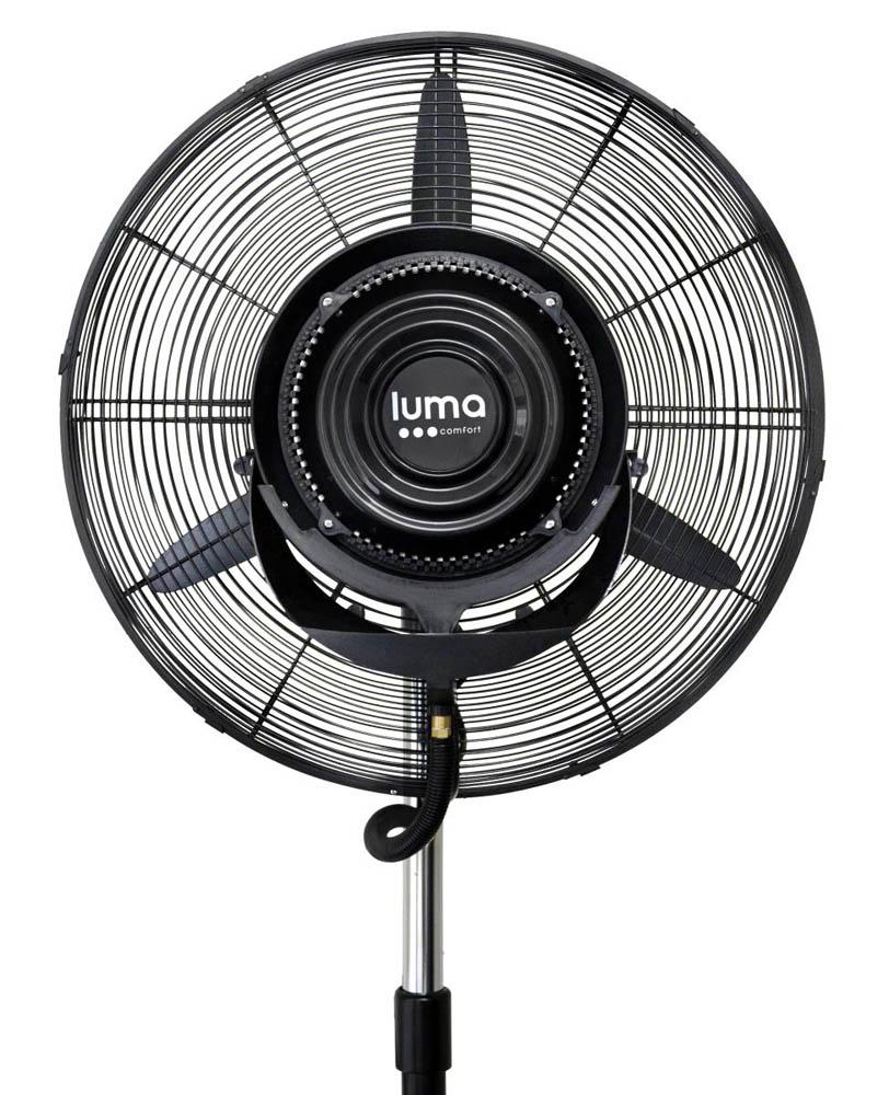 "Luma 24"" Misting Fan"