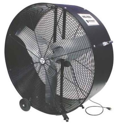 Pro Kool Direct Drive Misting Fan