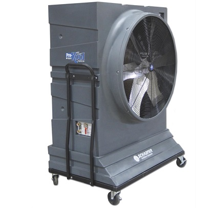 ProKool 1Hp High Velocity Evaporative Cooling Unit