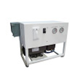 Variable Frequency Drive Misting Pump 230 volt