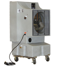 Heavy Duty Portable Evaporative Coolers