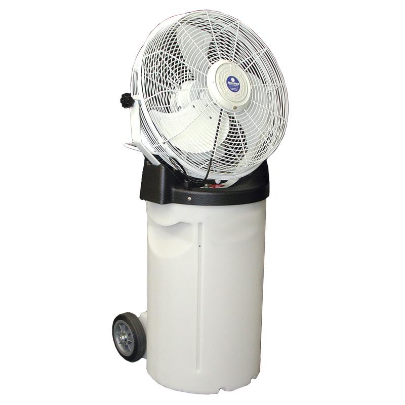 Handimist Portable Misting Fan (10 gallon tank)