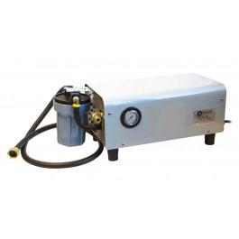Mid Pressure Misting System
