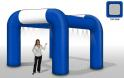 Misting Inflatable