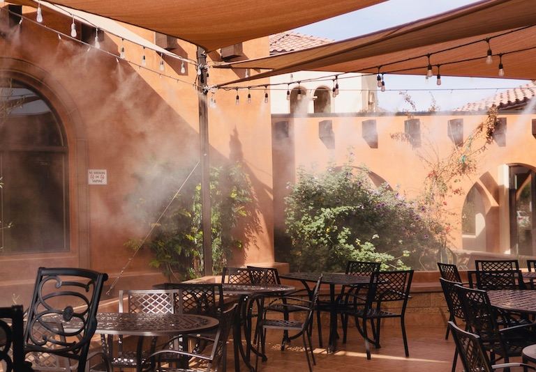 Home   Big Fogg Misting Systems & Solutions :: Industrial