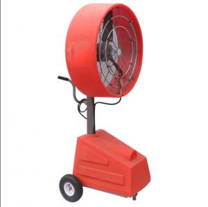 Blitz High Pressure Satellite Misting Fan