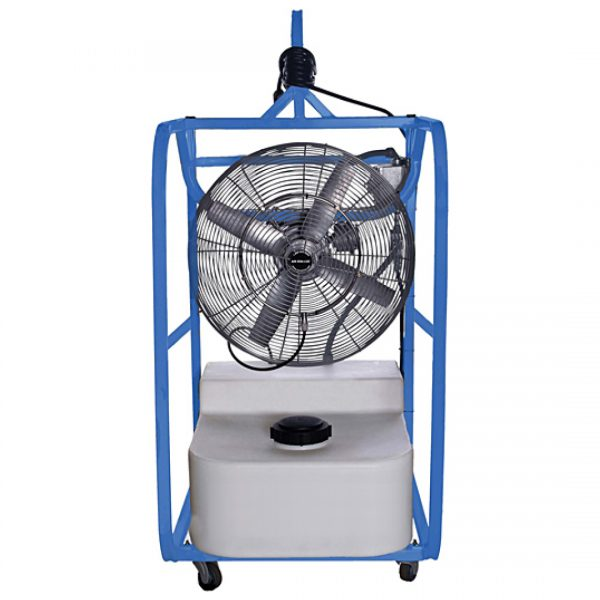 Explosion Proof Safety Chiller Misting System
