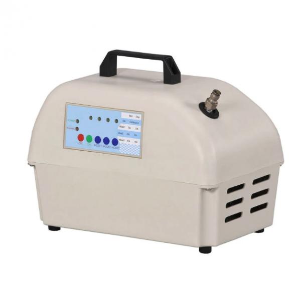 High Pressure 12 Nozzle Capacity Mist Pump w/ Carrying Handle-No Filter