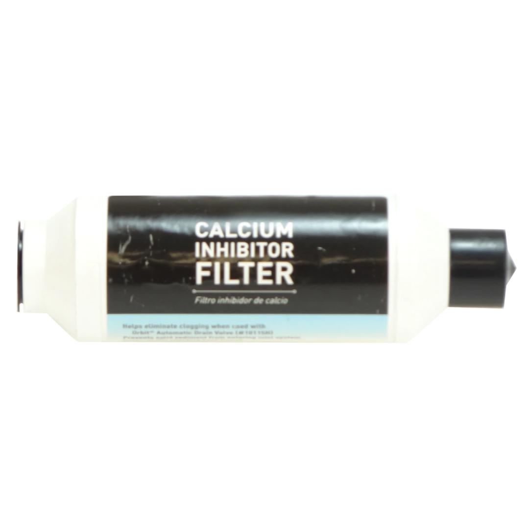 Inline Carbon Filter Misting System