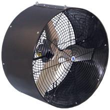 "Versa-Kool 36"" Circulation Fan Versa-Kool 36"" Circulation Misting Fan"