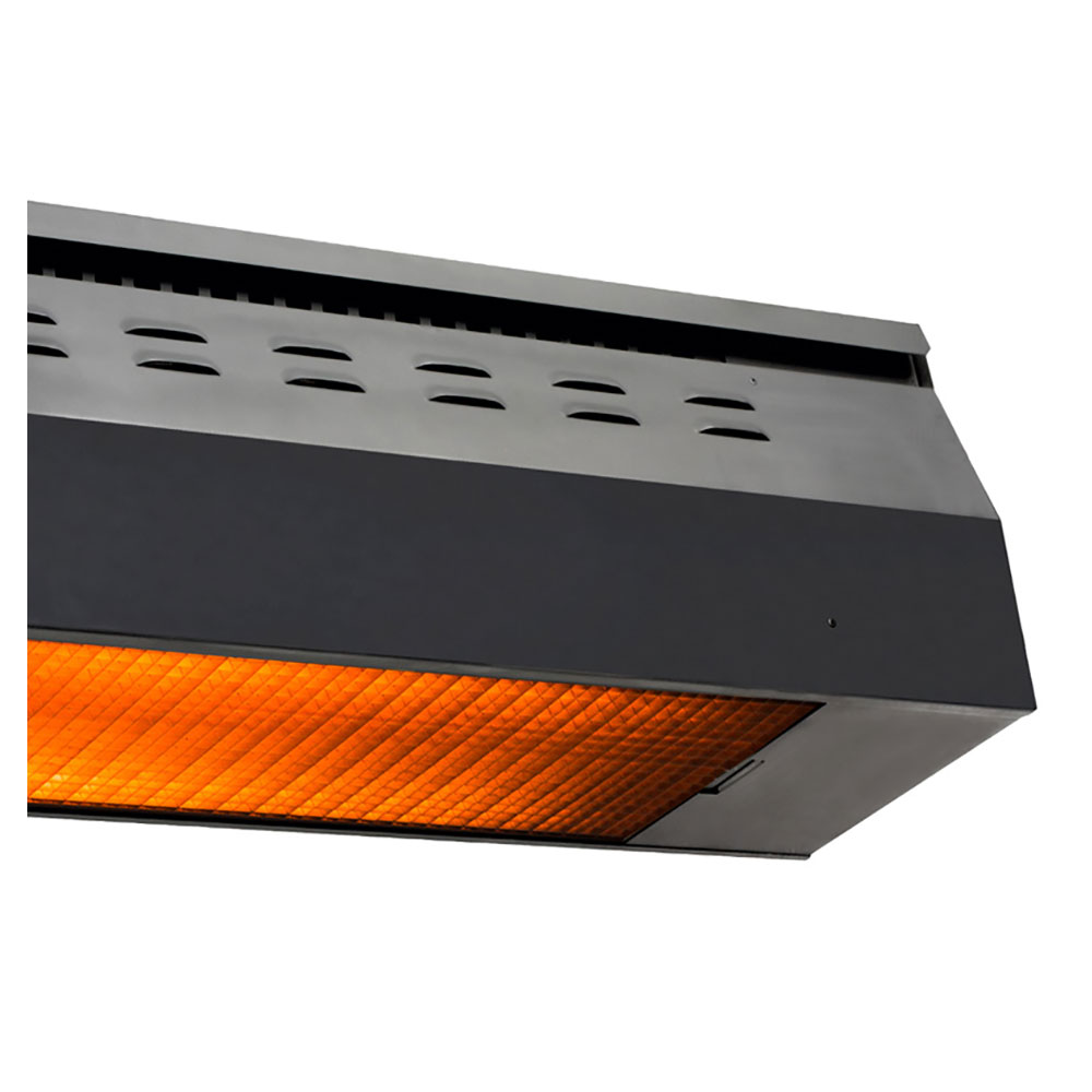 Overhead Outdoor Patio Heaters