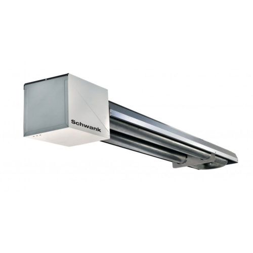 comfortSchwank Tube Heater