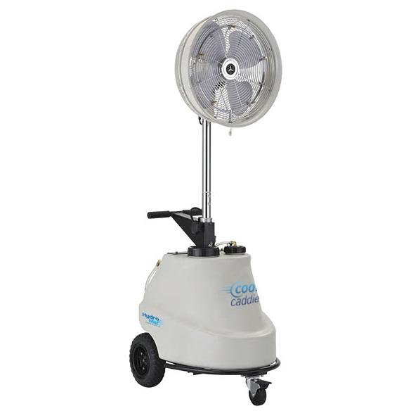 Disinfectant Misting Fan