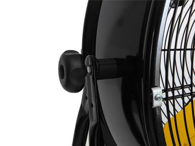 "Tilting screw for 24"" High Velocity Tillable Direct Drive Barrell Fan"