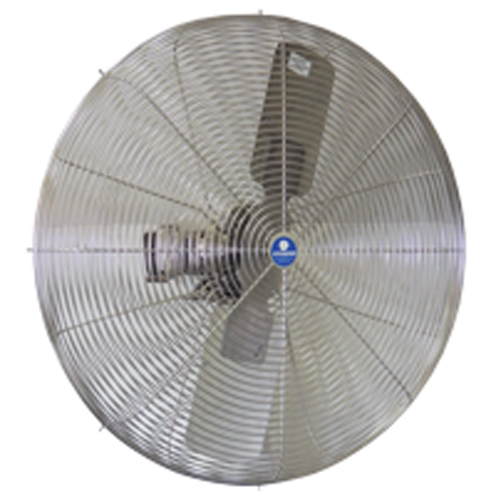 """stainless steel 9"""" Direct drive exhaust fan"""