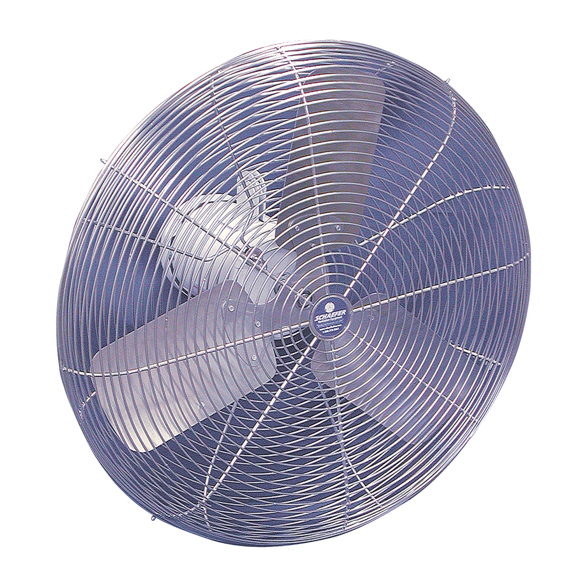 Stainless Steel Wash Down Fans