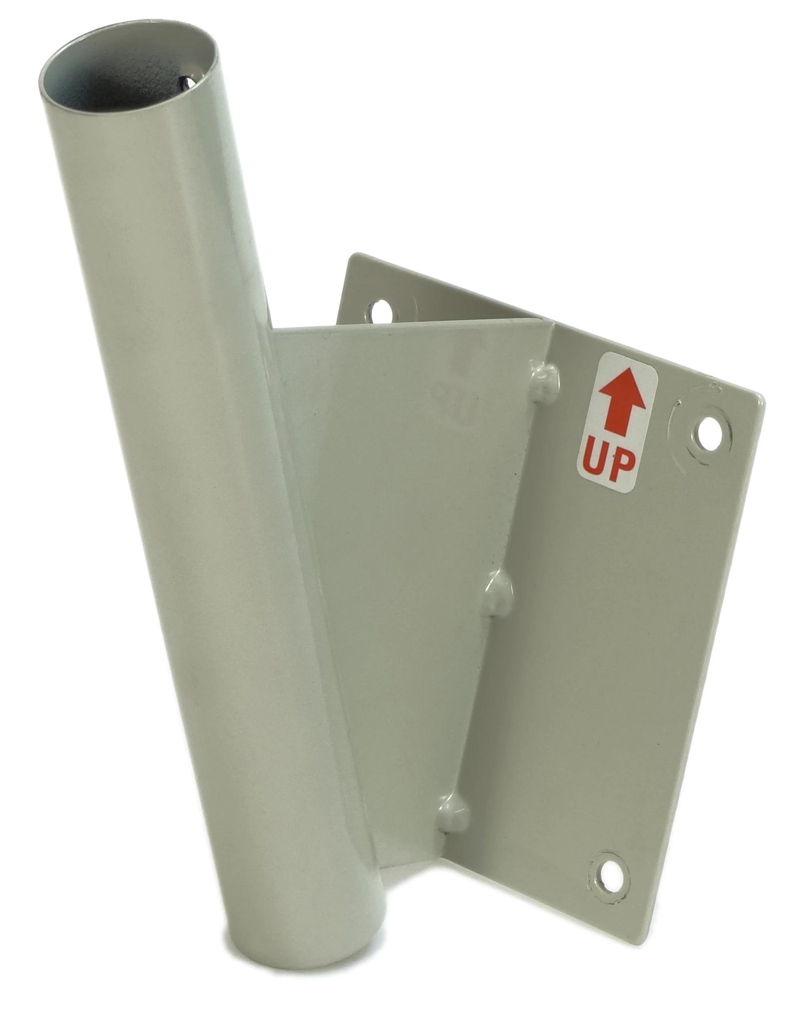 mounting bracket for oscillating fan