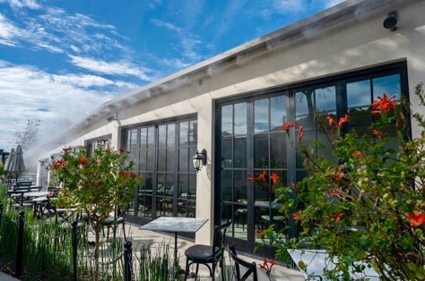How to Transform Your Restaurant Patio into an Inviting Alfresco Dining Room