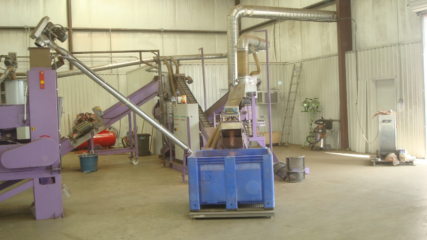 How the Right Humidification System Preserves Product Quality