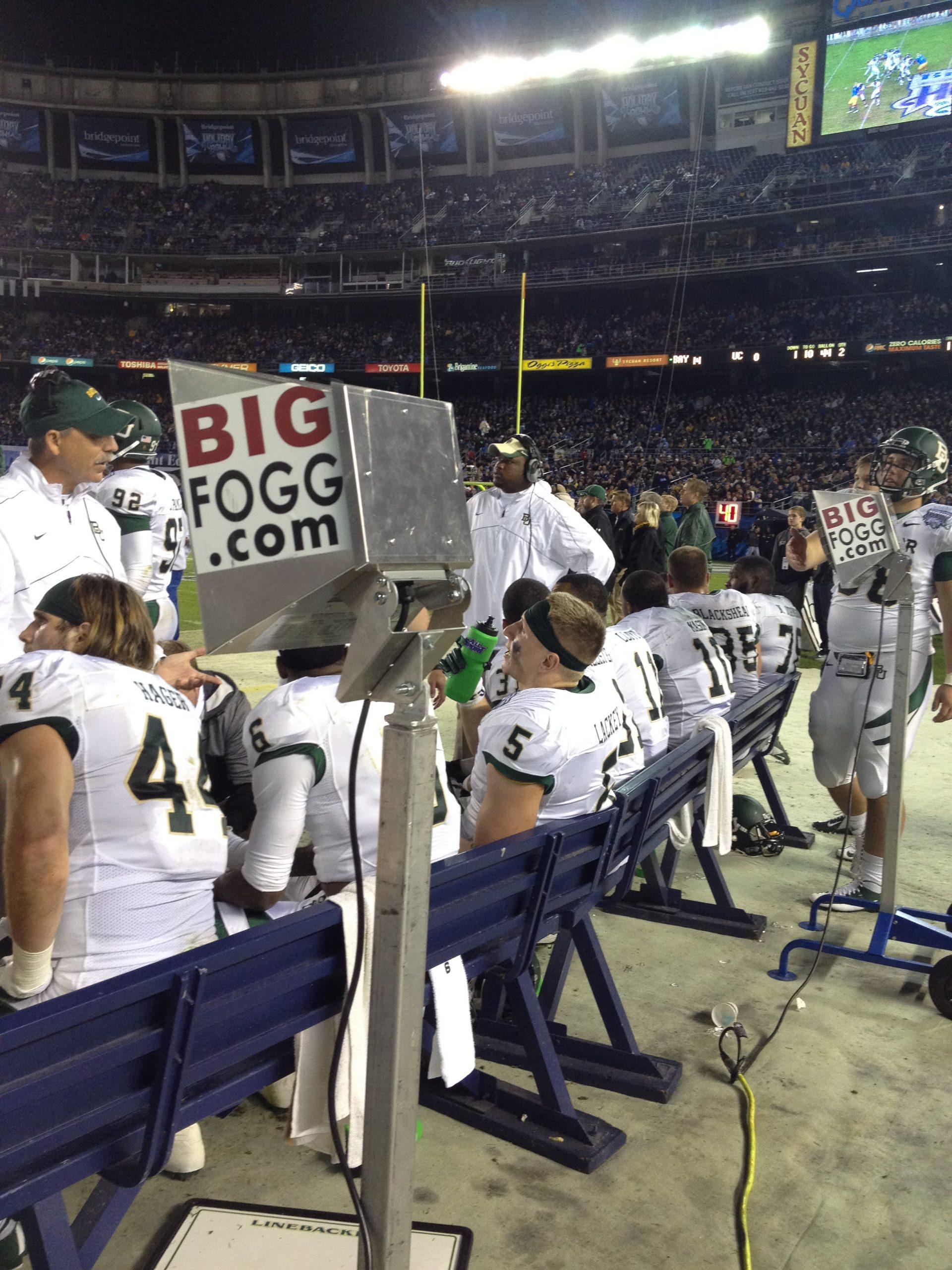 Big Fogg™