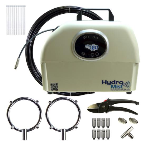 Portable Misting System