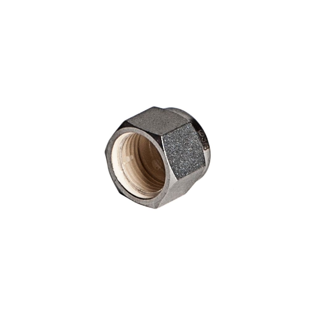 """3/8"""" S.S. Compression Fittings"""